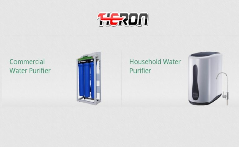 Heron Water Purifier