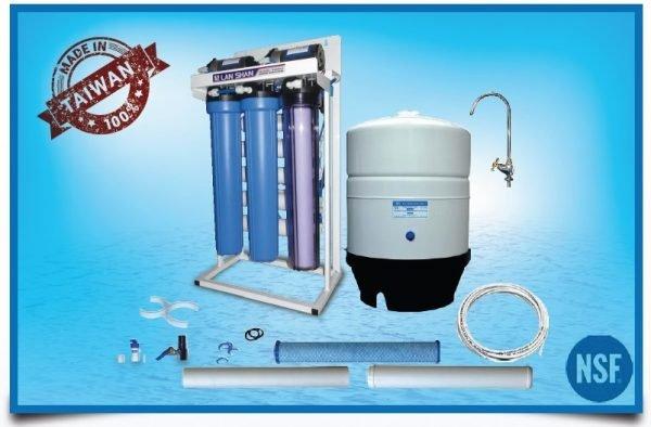 LSRO-400G Lanshan 400gpd water purifier
