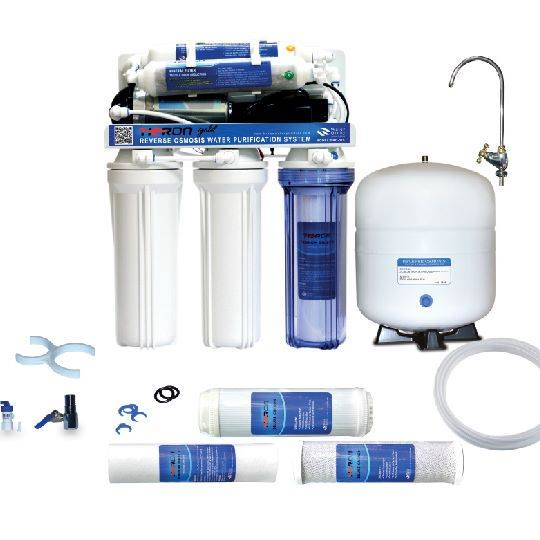 Heron Gold GRO 075 RO Water Filter