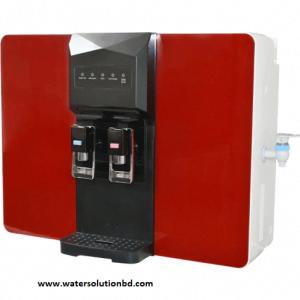 Heron Max Hot and Cold water purifier Bangladesh